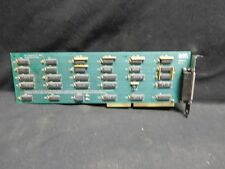 BARR Systems 370 Serial Interface Card