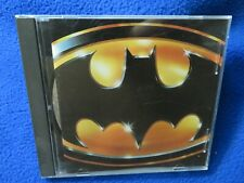 BATMAN:MOTION PICTURE SOUNDTRACK BY PRINCE CD