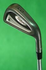 Titleist DCI 762 Single 3 Iron Satin Project X Rifle Steel Extra Stiff