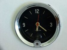 Ferrari 250 Clock Gauge_Veglia_330 America_OEM