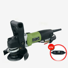 Electric Wet Stone Polisher Grinder with GFCI Variable Speed 5/8-11 Thread 110v