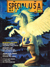Spécial USA N°5 - Eds. Des Savanes - Décembre 1983