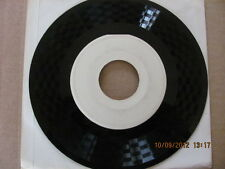 GR8 R&B TITTYSHAKER 45 ;VIRGIL GRIFFIN ; IF YOU CANT GO DONT/ A FORGOTTEN LOVER