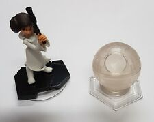Disney Infinity 3.0 STAR WARS Rise Against the Empire Playset - Leia