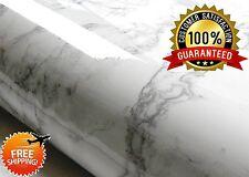 Grey Granite Look Marble Effect Contact Paper Film Vinyl Self Adhesive Counter