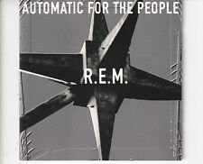 CD R.E.M.automatic for the peopleEX+ (B5750)