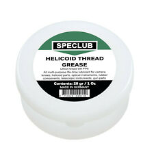 Aperture Grease Telescope Grease with Teflon - Helicoid