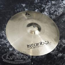 "Istanbul Agop XIST 22"" Brilliant Crash Cymbal - XISTCB22"