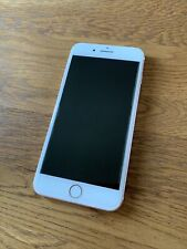 New listing Apple iPhone 7 Plus - 32Gb - Rose Gold (Unlocked) A1661 (Cdma + Gsm)