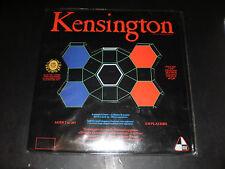 KENSINGTON FORBES TAYLOR 1979