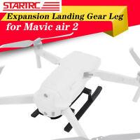 STARTRC Heightened Landing Gear Leg Support Protector For DJI Mavic Air 2 Drone