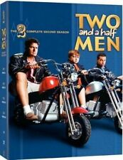 Two and a Half Men Comp Second Season 0085391145714 DVD Region 1