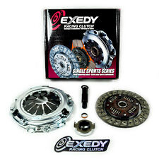 EXEDY STAGE 1 CLUTCH KIT SET FOR RSX BASE TYPE-S CIVIC Si 2.0L ACCORD TSX 2.4L