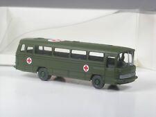 TOP: Wiking Mercedes O 302 Truppenbus der Bundeswehr in OVP