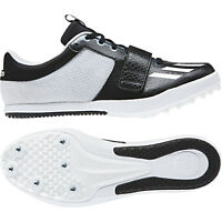 Adidas Men Shoes Spikes Training Jumpstar Running Track Trainers New BB6686