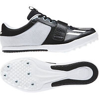Adidas Men Shoes Running Spikes Training Jumpstar Track Trainers Gym BB6686 New
