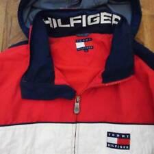 VINTAGE Mens TOMMY HILFIGER Jacket Large L