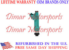 Single OEM Fuel Injector for 2009-2010 Corolla 2.4L I4