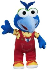 Disney The Muppets Muppet Babies Gonzo Exclusive 13-Inch Small Plush
