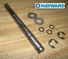 New listing Hayward Perflex Filter Bump Shaft for Ec65/75 Ecx1110 Complete Assy Clip O-Rings