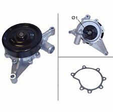 For Jaguar S Type XF XJ 3.0 Valeo Water Pump + Gaket Seal New C2C32677