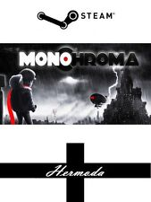 Monochroma Steam Key for PC, Mac or Linux (Same Day Dispatch)