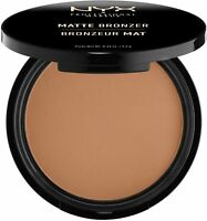 NYX Matte Body Bronzer, Medium 0.33 oz