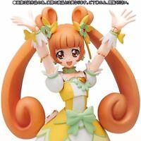 S.H.Figuarts Doki Doki Precure! CURE ROSETTA Action Figure BANDAI from Japan
