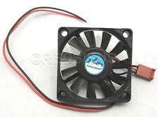 CPU cooling fan D05X-12TSP DC 12V 0.12A 3-pin 50mm D05X-12TSPF