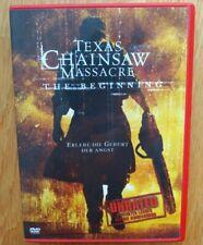 Texas Chainsaw Massacre The Beginning ( Unrated  ) Rar  Fsk 18 Kult / rar