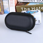 1PCS For Earphone Earbuds Mp3 USB Cable Portable Storage Bag Hard Hold Case FT
