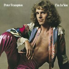 Peter Frampton - I'm In You [New CD] Holland - Import