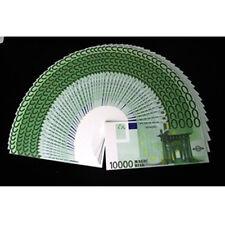 Fanning Bills (Euro Bill) - Banconote per manipolazione - Magia con Monete