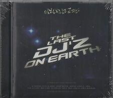 Space DJ'z - Last DJz On Earth (2xCD 2001) Techno Jamie Bissmire Ben Long Tribal