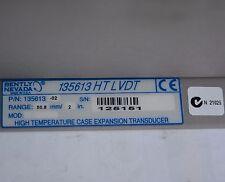 GCS Emtron LG1000 LVDT Transducer NEW