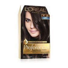 L'Oreal Paris 3C Cool Darkest Brown Superior Preference Hair Coloring