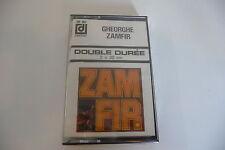 GHEORGHE ZAMFIR CASSETTE K7 AUDIO NEUF TAPE SEALED.DEESSE MF 901.DOUBLE DUREE