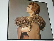 2 LP 1969 Renata TEBALDI FESTIVAL OSA-1282 Box Set LONDON anton guadagno OPERA