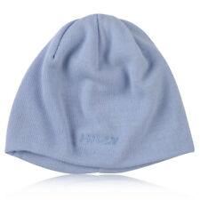 Hilly Lite Hombre Mujer Unisex Azul Correr Deportes Cálido Beanie Sombrero Gorra Nuevo