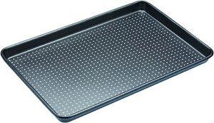 "Master Class Crusty Bake Non-Stick Baking / Cookie Tray 39.5 cm x 27cm (15.5"")"