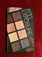 SMASHBOX FULL EXPOSURE PALETTE - 8 NEUTRAL SHADES - BOXED - BRAND NEW
