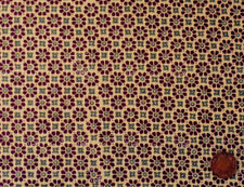 Poplin Fabric Fat Quarter 45""""