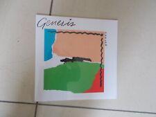 GENESIS - Abacab   -  LP - VINYL -  NEW - SEALED