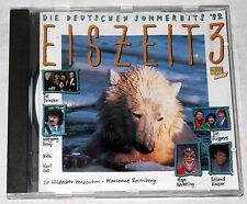 CD EISZEIT 3 - Die deutschen Sommerhits ´92
