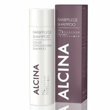Alcina Farbpflege-Shampoo 250ml