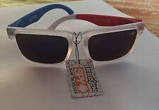 Occhiali da sole aviatore unisex Maui  and Sons lenti specchio protezione UV100