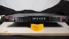 Roland SDE-3000 Digital Delay Rack Effect Vintage Rare From Japan USED FedEx