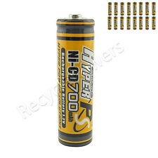 16 x AA 700mAh 1.2V NI-CD rechargeable battery CELL RC 2A KR6 HYPER PS