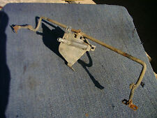 41 46 47 48 49 IHC PU TRUCK windshield opener HOT RAT ROD