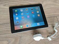 Apple iPad 2 64GB, Wi-Fi + Cellular - Black - Model - MC775B/A